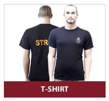 koszulki koszule strażackie